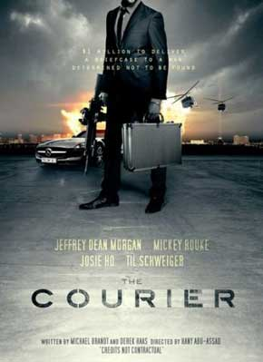 Курьер The Courier 2011