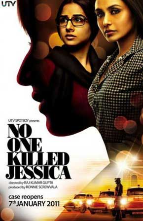 Никто не убивал Джессику No One Killed Jessica 2011