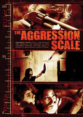 Шкала агрессии The Aggression Scale 2012