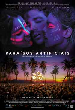 ������������� ���) Paraísos Artificiais 2012
